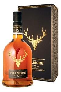 Dalmore Scotch Single Malt 13 Year Special Reserve Bottled By Liafail